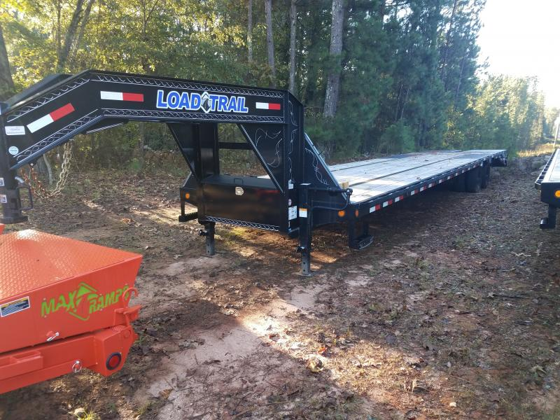 2021 Load Trail GP40 Flatbed Trailer