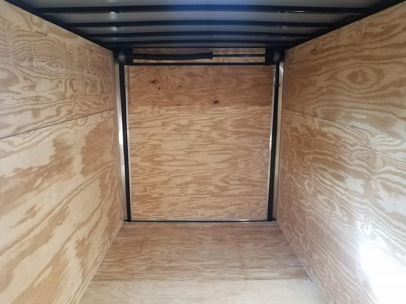 2021 Freedom Trailers Liberty Cargo / Enclosed Trailer
