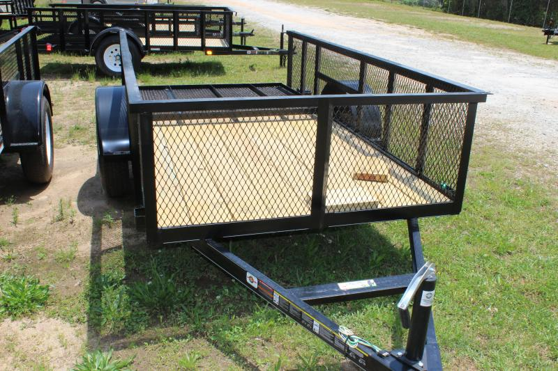 2020 Other Carry-On 5x10 Landscaping Trailer Utility Trailer