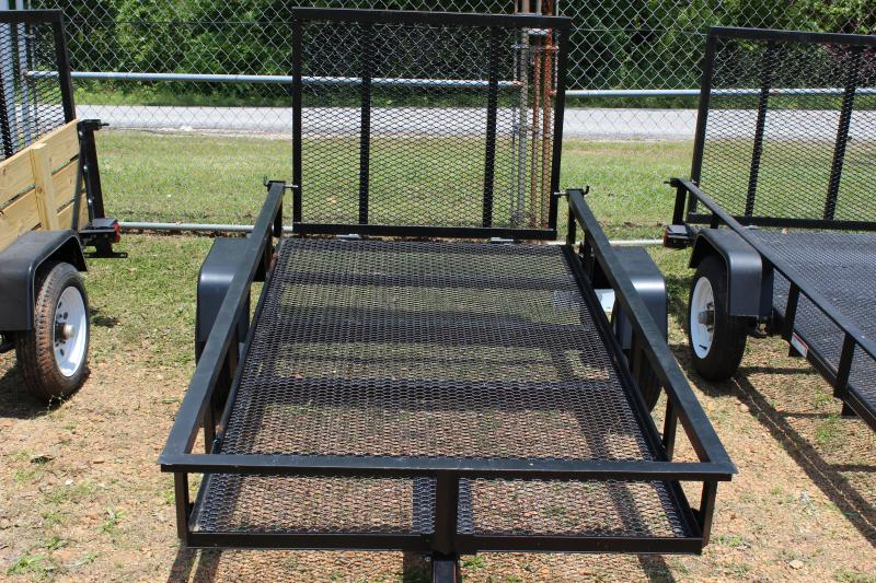 CARRY-ON 4X8 G utility trailer