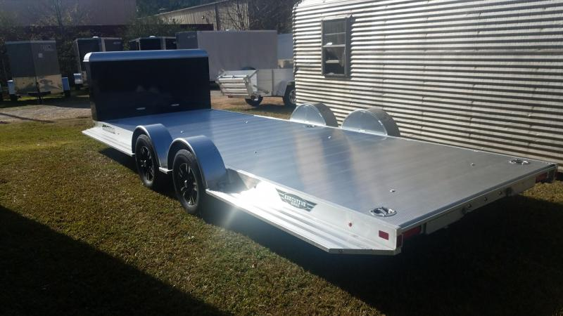 2020 Aluma 8220XL Car / Racing Trailer