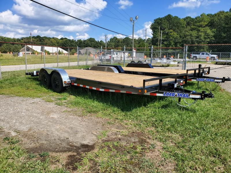 2021 Load Trail CH20 Car / Racing Trailer