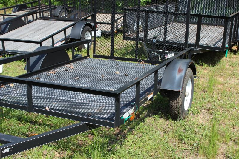 CARRY-ON 5X8SP utility trailer
