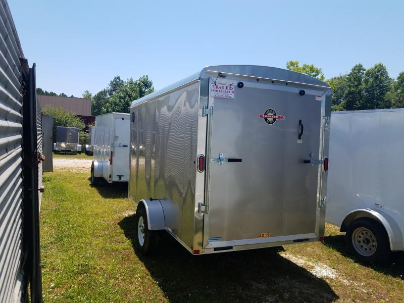 2021 Carry-On 6x12CGR Cargo / Enclosed Trailer