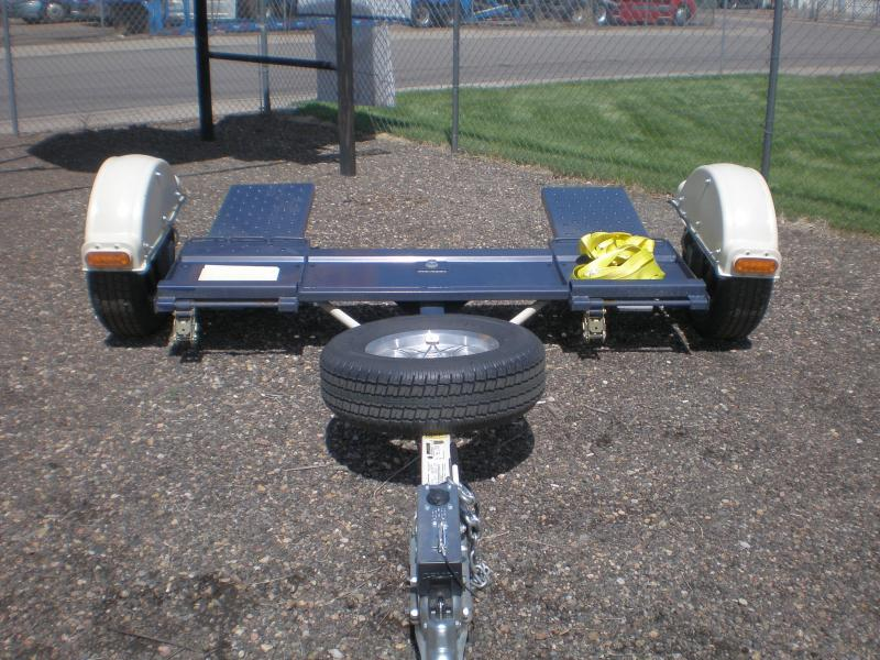 2021 Master Tow Tow Dolly Tow Dolly