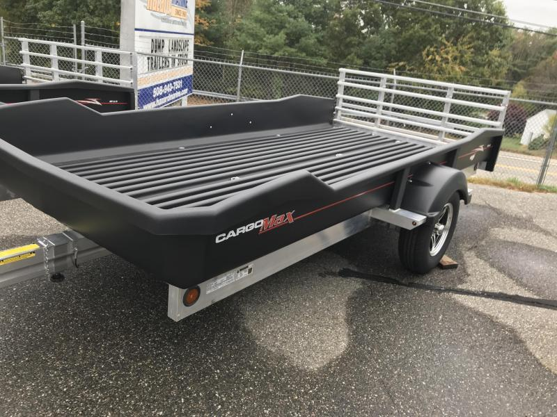 2021 Floe CM XRT 13-73 Utility Trailer