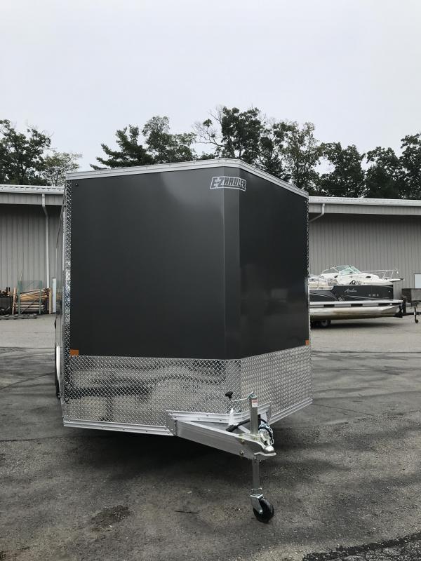 2022 E-Z Hauler EZEC8x20CH-IF Car / Racing Trailer