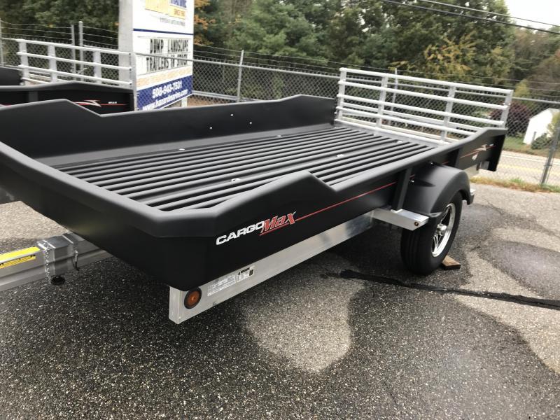 2021 Floe CM XRT 9.5-73 Utility Trailer