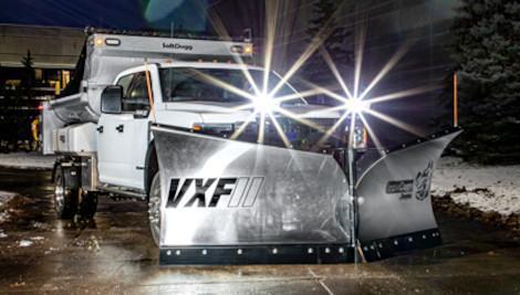 SNOWDOGG VXFII SNOWPLOW
