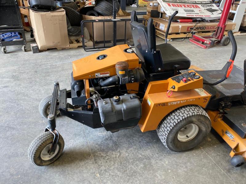 WOODS MOW'N MACHINE 6215