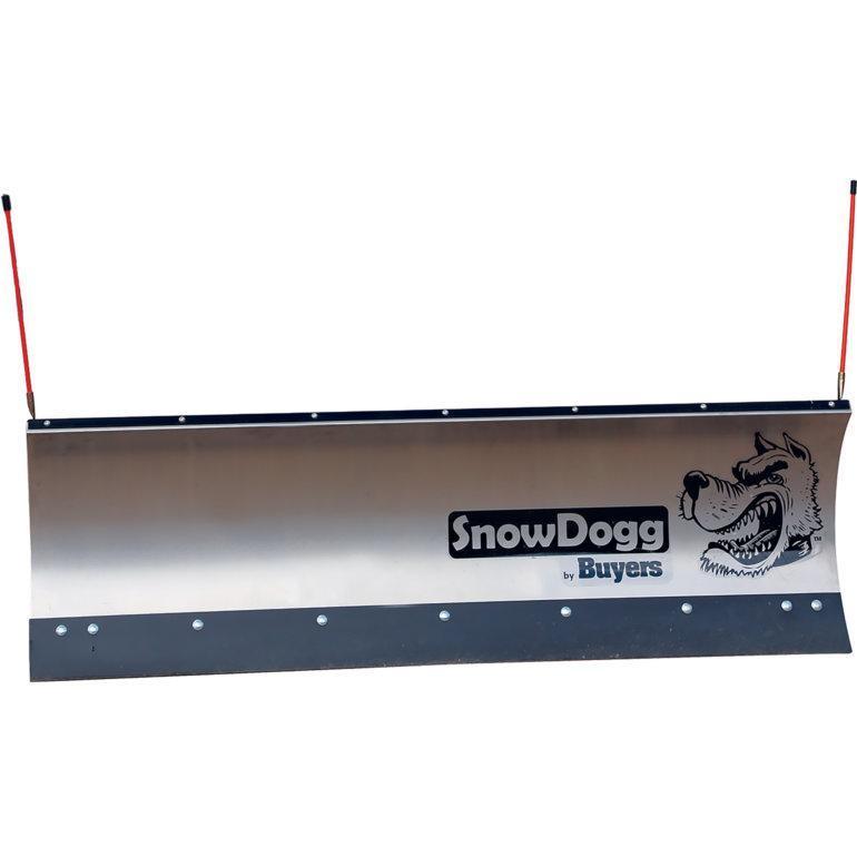 SNOWDOGG UTV STRAIGHT SNOWPLOW