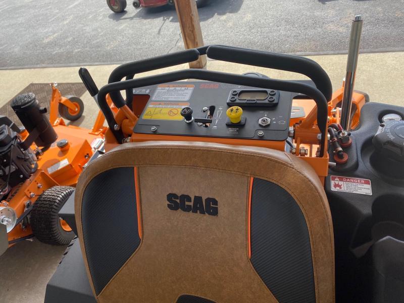 SCAG V-RIDE II