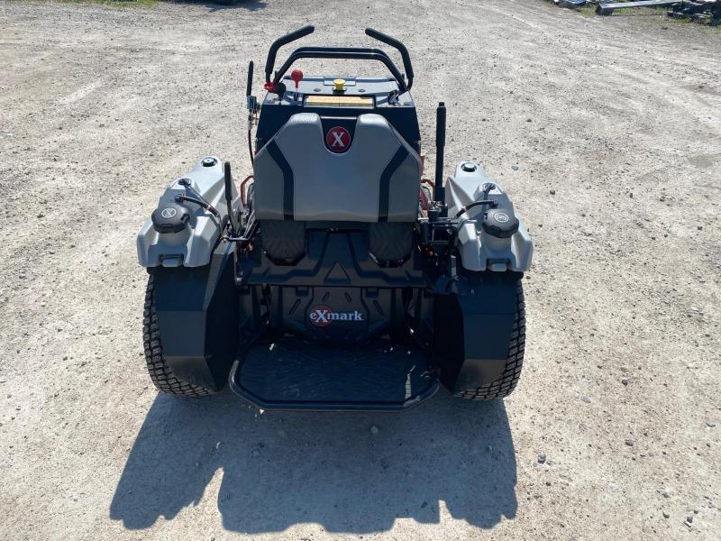 2019 Exmark STARIS Lawn Mowers