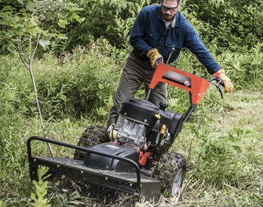 DR POWER PRO XL 30 BRUSH CUTTER