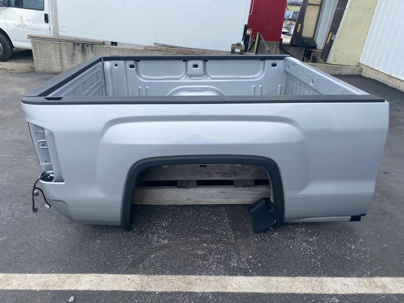 TAKEOFF GMC TRUCK BED