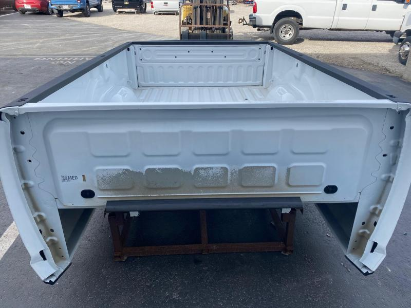 TAKEOFF DODGE TRUCK BED