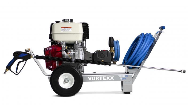 VORTEXX 4000HD PRESSURE WASHER