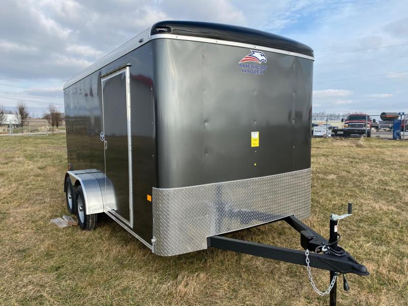 2021 American Hauler FALCON Enclosed Cargo Trailer