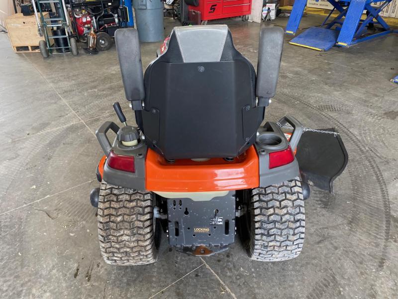 2018 Husqvarna TS354D Lawn Mowers