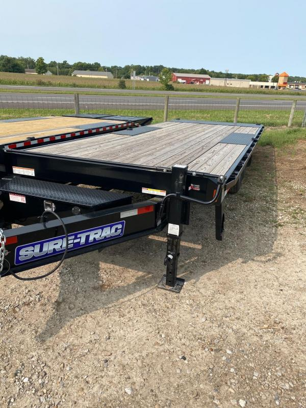 SURETRAC 22' 15K POWER TILT