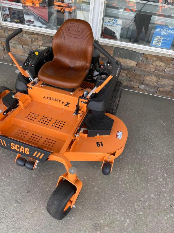 2020 Scag Power Equipment LIBERTY Z Lawn Mowers
