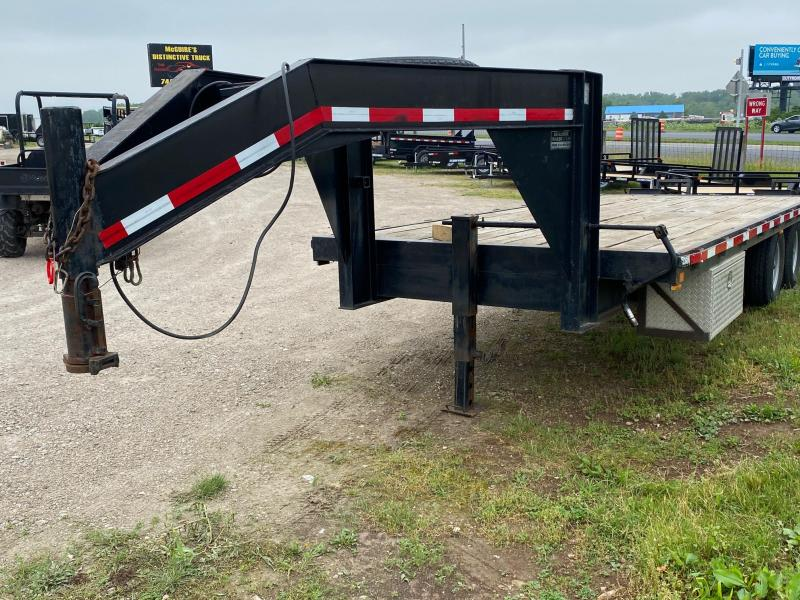 1995 CornPro 18+4 Equipment Trailer