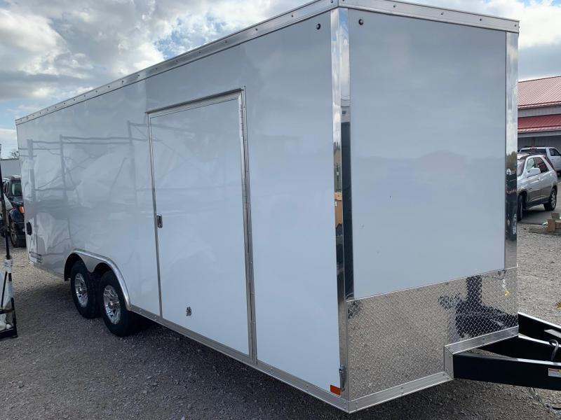 2021 Sure-Trac 10220 Enclosed Cargo Trailer