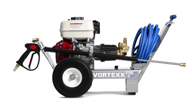 VORTEXX 2750LD PRESSURE WASHER