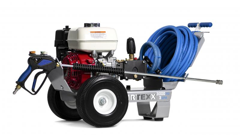 VORTEXX 3000HD PRESSURE WASHER