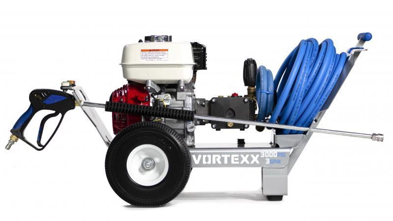VORTEXX 3000HD PRESSURE WASHER