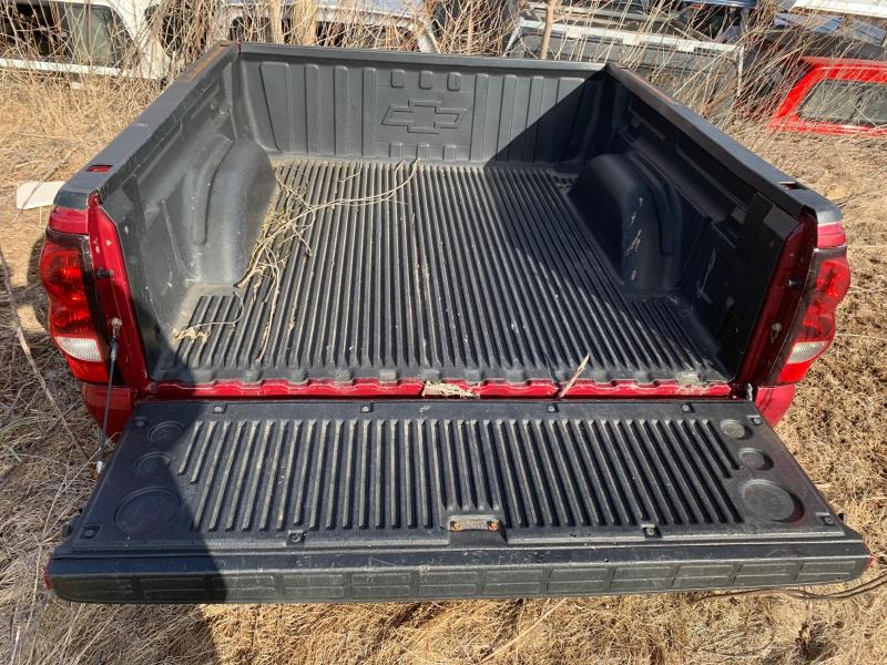 CHEVY 2003-2007 (CLASSIC) 5.5' BED