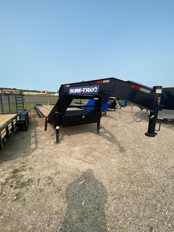 2020 Sure-Trac 10220 Equipment Trailer
