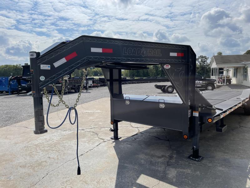 "2022 Load Trail 102""X26' 20K Equipment Trailer"