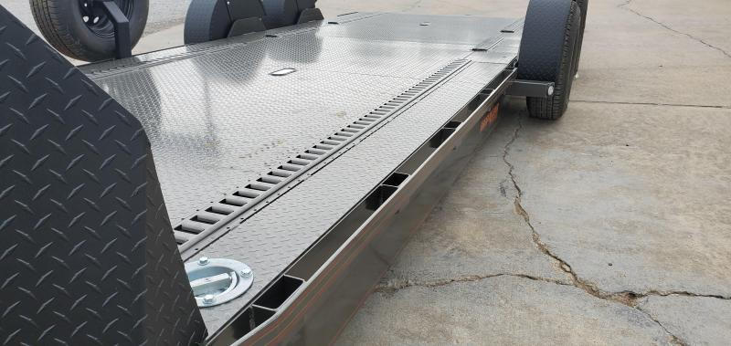 "2020 Maxxd 80""X24' Drop-N-Load Car Hauler"
