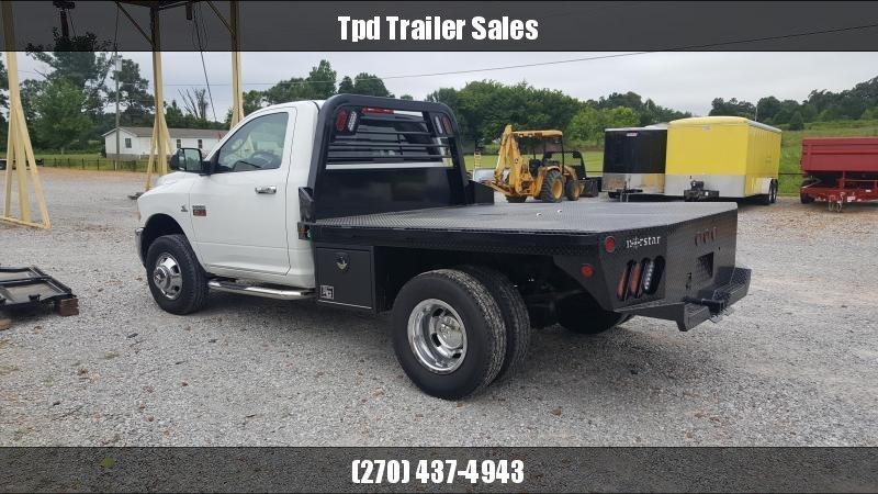"""2020 Norstar SR 8'6""""X97"""" Truck Bed"""
