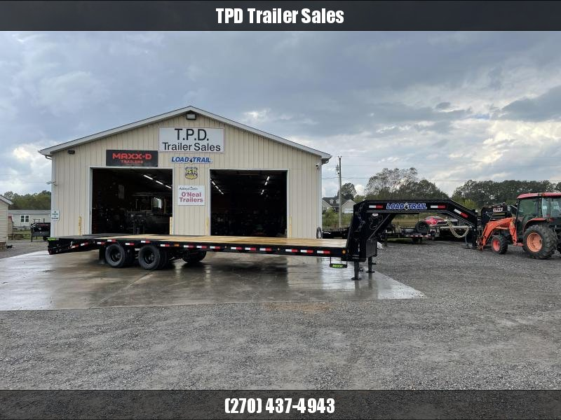 "2022 Load Trail 102""X32' 22K Equipment Trailer"