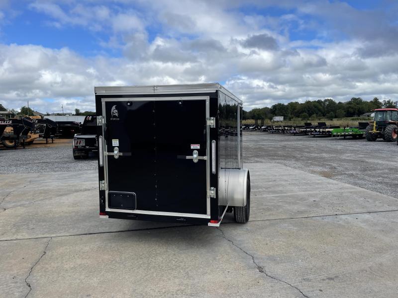 2022 Spartan Cargo 5'X10' SA 3K Enclosed Trailer