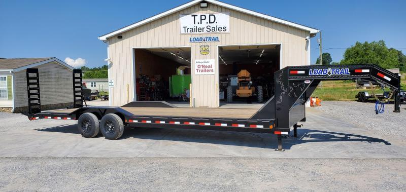 "2020 Load Trail 102""X28' Gooseneck Trailer"