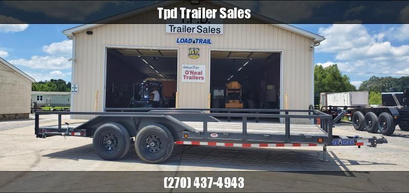 "2020 Load Trail 102""X18' Utility Trailer"
