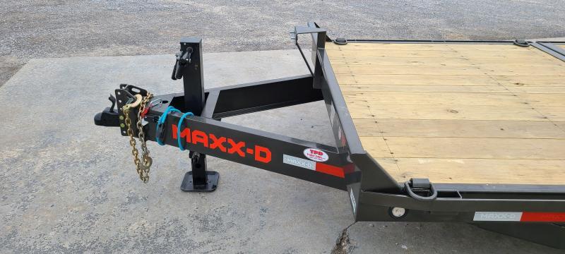 """2021 MAXXD 83""""X22' 16k Gravity Tilt Trailer"""