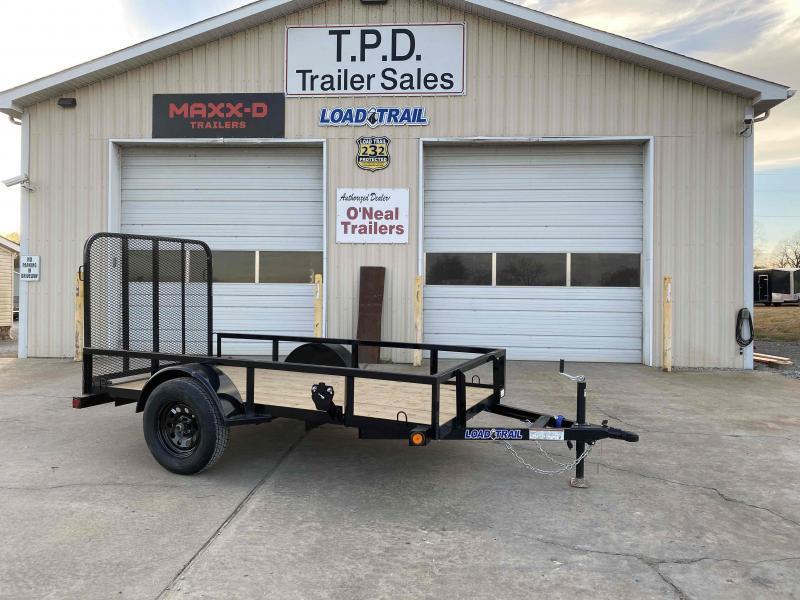2021 Load Trail SE6010031 Utility Trailer