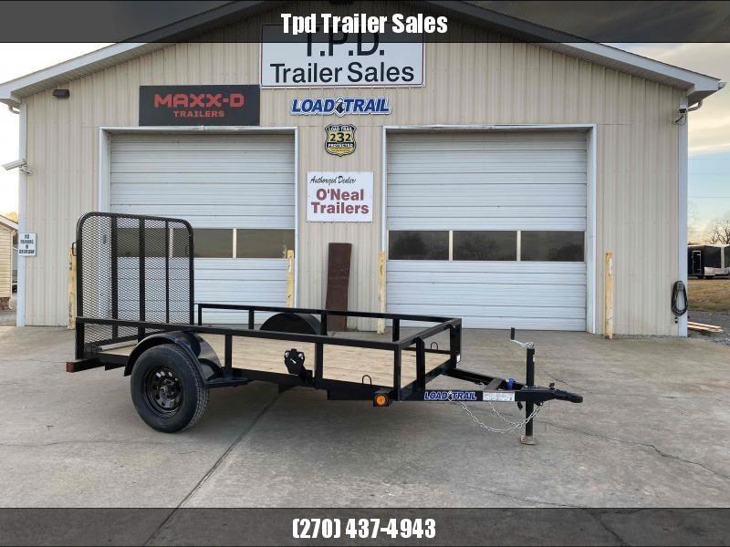 2021 Load Trail 5'x10' Utility Trailer