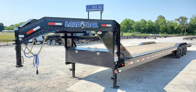 "2020 Load Trail 102""X40' Gooseneck Trailer"