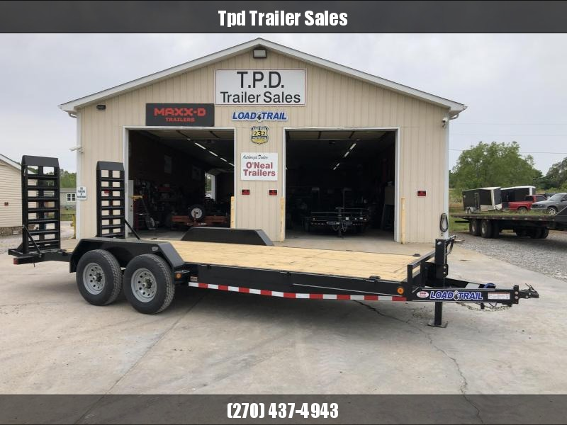 2021 Load Trail Equipment Trailer