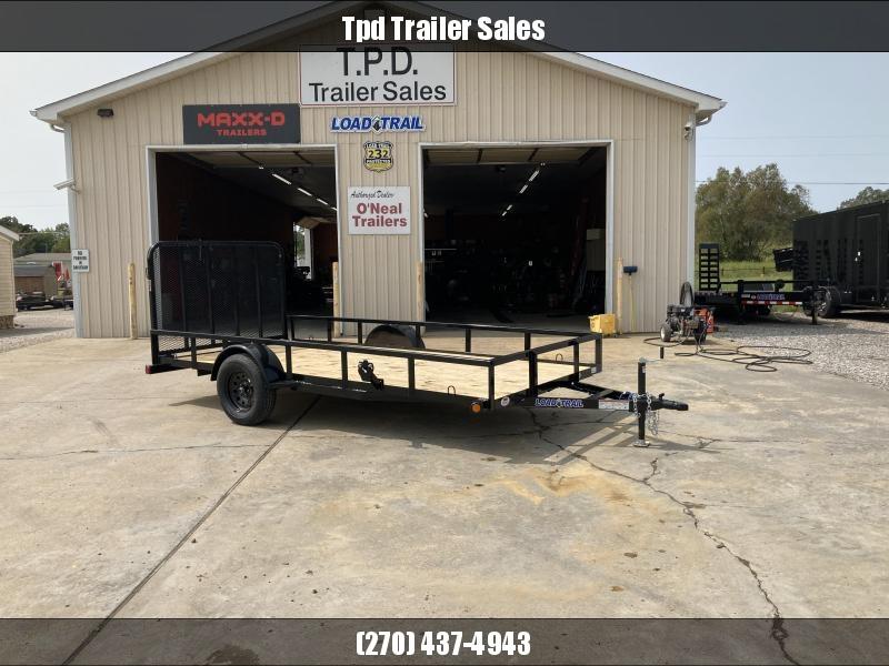 "2021 Load Trail 77""X14' Utility Trailer"