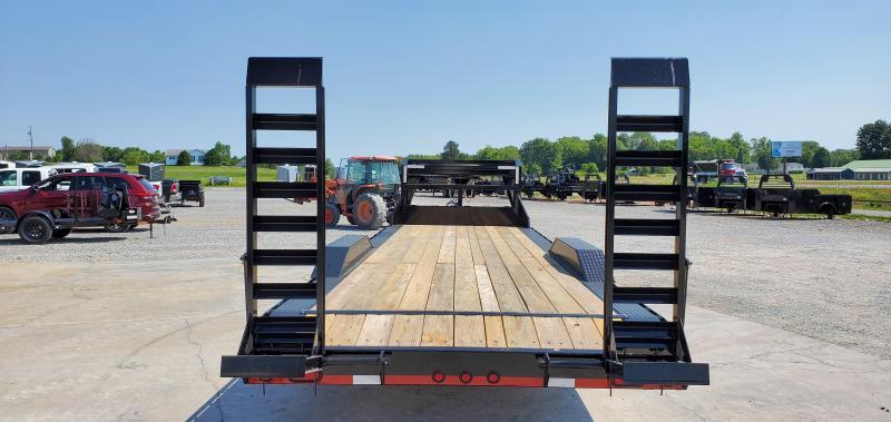 "2020 Load Trail 102""X28' Gooseneck Equipment Trailer"