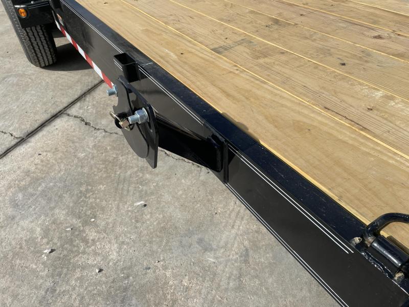 """2022 Load Trail 83""""X20' 14K Car Hauler"""