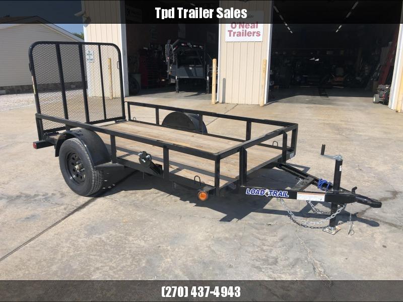 "2021 Load Trail 60""x10' 3k Utility Trailer"