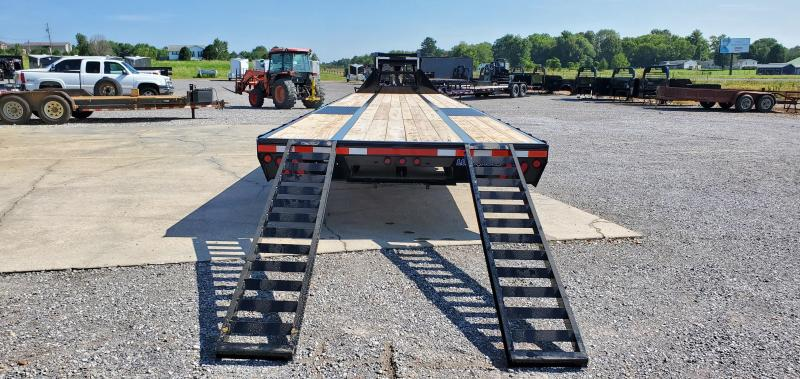"2020 Load Trail 102""X40' Gooseneck Trailer"