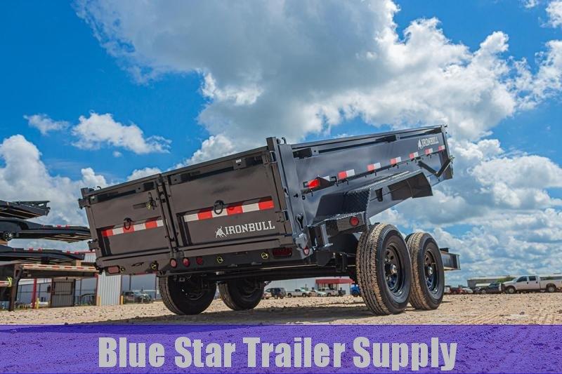2022 Norstar DWB14K Dump Trailer
